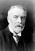 George Boulenger,Belgian zoologist