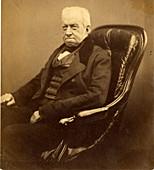 Robert Brown,British botanist