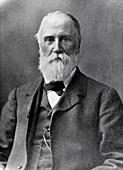 William Carruthers,Scottish botanist