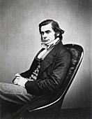 Thomas Huxley,British naturalist