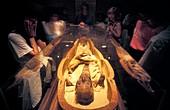 Ramases II mummy,Egypt
