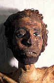 Djedptahiufankh mummy,Egypt