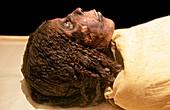 Nodjmet mummy,Egypt