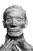 Yuya mummy,Egypt