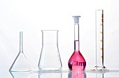 Chemistry glass-ware