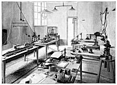 Electrical certification,19th century