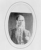 Joseph Hooker,British botanist