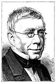 George Airy,British astronomer