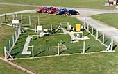 SAMOS weather station