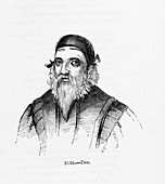 John Dee,British mathematician