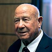 Cosmonaut Aleksei Leonov