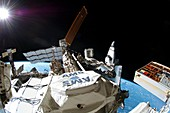 International Space Station,2011