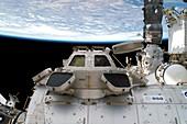 International Space Station,2012