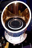 IRAS infrared astronomy satellite