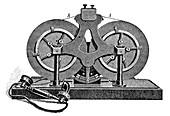 Telegraphone,early 20th century
