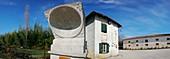 Italian sundials