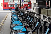 London cycle hire scheme,UK