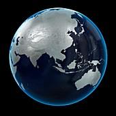 Earth,artwork