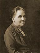 Anne Lorrain Smith,British botanist