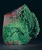 Conichalcite specimen
