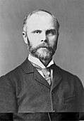 William Barclay Parsons,US engineer