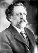 George Poe,US ventilator pioneer
