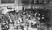 New York Stock Exchange,1907