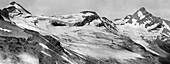 Glacier National Park,1914