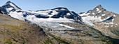 Glacier National Park,2009