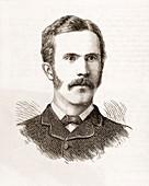 William Henry Bragg,British physicist