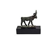 Egyptian bronze Apis