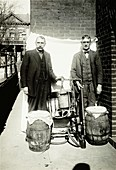 Illegal still,1920s prohibition