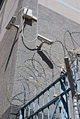 Building security cameras in Cape Town
