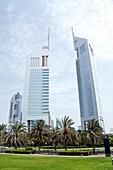 Jumeirah Emirates Towers,Dubai