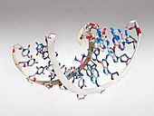 Cisplatin drug interaction