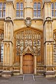 Divinity School,University of Oxford