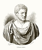 Agrippa,Roman general