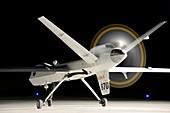 Ikhana unmanned aerial vehicle