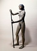 Homo neanderthalensis (Tabun C1)