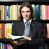 Cedric Villani,French mathematician
