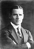 Edward Evans,British Antarctic explorer