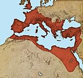 Roman Empire,artwork
