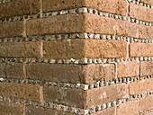 Adobe brickwork