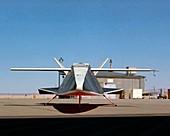 NASA Hyper III aircraft