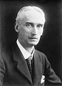 Vaughan Cornish,British geographer