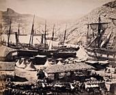 Cossack Bay,Crimean War