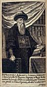Johann Adam Von Schall
