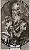 Duke of Alva or Alba