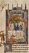 King Arthur's Feast