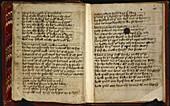 Medieval lyrics